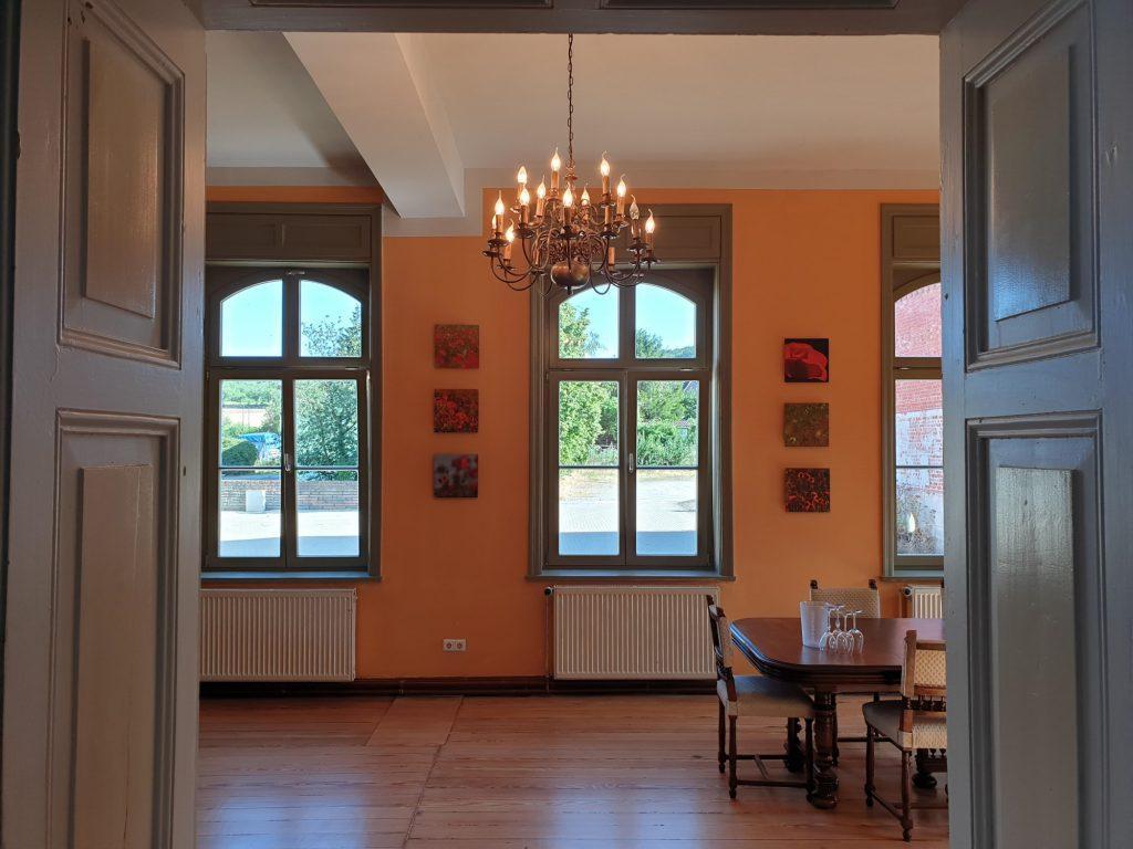 Villa Bianca am Huy - Veranstaltungen